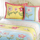 My Garden 2pc kids bedspread set