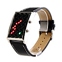 Gene Style 27 LED Wrist Watch