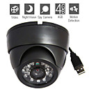 4G Nigh Vision Real-Time Motion-Activated Surveillance Camera DVR Plug-and-Record Independent