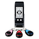 3-Way Anti-Lost Key Finder Panel with Diamond Shape Receivers