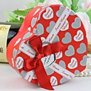 Heart Shape Gift Box (set of 12)