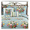 Floral Bedspread (2038)