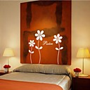Flower Wall Sticker(0565-1105004)
