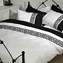 Udo Egyptian Cotton 3-piece Queen Duvet Cover Set