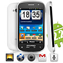 Cloud - Android 2.2 Smartphone with 3.5 Inch Touchscreen (WiFi, TV, Dual Camera)