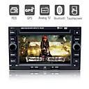 7 inch 2 Din Car DVD Player For 2008-2009 Passat - Bora - Golf - Polo With Bluetooth-GPS-FM-AM