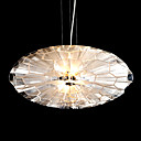 60W Pendant Light with 3 Lights Honeycomb Featured