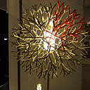 1-light  Aritistic Ball  Acryl Pendant Light(Big-sized)