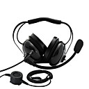 ruisonderdrukking headset voor Motorola walkie talkies