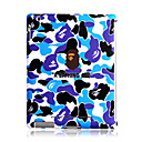 A Bathing Ape Hard Shell Case For iPad2