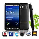 Starstorm - Android 2.2 Smartphone with 4.3 Inch Touchscreen (GPS, TV ,WiFi, Dual SIM)