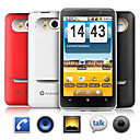 Starlight 2 - Android 2.2 Smartphone with 4.3 Inch Capacitive Touchscreen (Dual SIM, WiFi, GPS)