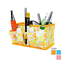 Folding Make Up Bag/Cosmetics Storage Box/Container Case