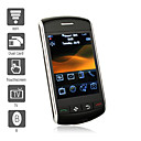 H9500 - Dual SIM 3.2 Inch Touch Screen Cell Phone (WIFI TV JAVA Quadband)