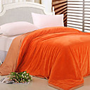 Multi-Functional Full-size Duvet Cover (Orange)