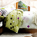 Rural 4-piece Queen Duvet Cover Set