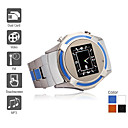 S760 - Dual SIM 1.4 Inch Watch Cell Phone (FM, MP3 MP4 Player)