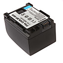 890mAh Camera Battery BP-809 for CANON HF10,HF100