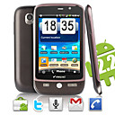 prime - 3g Android 2.2 Smartphone kapazitiven w / 3,5-Zoll-Touchscreen + wifi