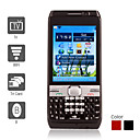F917 - Triple SIM 2.8 Inch Touch Screen Cellphone (TV, WiFi, FM, Bluetooth)