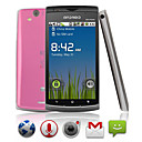 metro - dual sim android 2.2 smartphone met 4.1 inch touchscreen + wifi