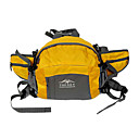 Topsky-Fashion Polyester Traveling Waist Bag with Hand-strap Hiking Climbing Bags