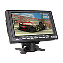 Libra - 7 Inch Digital Screen Stand Monitor (TV, FM)