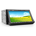 7 Inch 2 Din Car DVD Player (TV, Bluetooth)