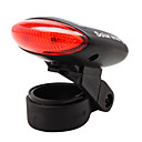 taillight bike de energia solar