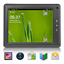 Gladiator - Tablette Ecran Tactile 8 pouces 1080p capacitif Android 2.3 (1.2GHz, wifi, flash 10.4)