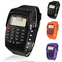 Electronic Automatic Watch with Calculator