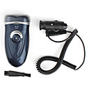 Portable Electric Shaver (with Car Charger)