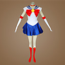 sailor moon usagi tsukino / marinero traje de cosplay luna