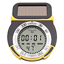 Solar Compass Altimeter