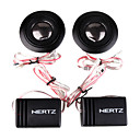 25mm Car Super Silk Dome Tweeter 120W Max