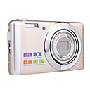 14,0 Megapixel CCD digitale camera met 5x optische zoom dc-T500