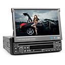 7-Zoll-Bildschirm digital 1 DIN Car DVD-Player (bluetooth, rds)