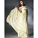 Clearance! Chiffon A-line Sweetheart Evening Dress inspired by Jennifer Love Hewitt at Emmy Awards