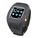 1.5 &quot;OLED gps orologio cellulare (tasto sos, un posizionamento preciso e rapido)
