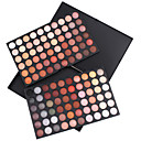 120 Colors Eyeshadow Palette (Warm Color Series)