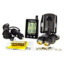 Wireless Tire Pressure Monitoring System TD1300A-X