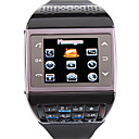 ET3 - Dual SIM 1,33 pulgadas reloj telfono celular (FM Bluetooth MP3 / MP4)