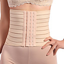 Cotton Front Busk Closure Corsets Daily Wear Shapewear