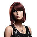 Capless Bob Style High Quality Synthetic Straight Wigs