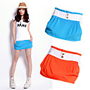 Lady Fashion Shorts Hot Pants