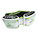 220V Dualcore Vibration Pulse Colour Light Slimming Massage Belt