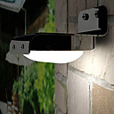 Outdoor Solar 16SMD Sound Sensor Wall Garden Light