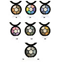 7 Colors Charming Eyeshadow