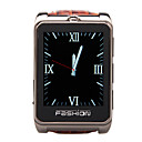 Ultra-thin 1.8 Inch Touchscreen Watch Phone (Quad Band Bluetooth FM)