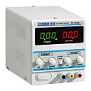 zhaoxin variable 5a 30V DC fuente de alimentacin para el laboratorio de PS-305D